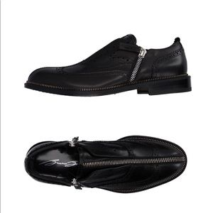 Shoes. Loafers